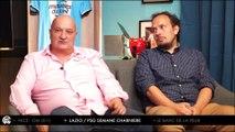 """OM : """"Le match contre la Lazio est plus important sportivement que celui contre le PSG..."""""""
