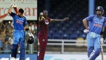India vs Westindies 2018 2 Odi : Westindies History With Team India