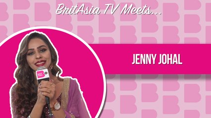 BritAsia TV Meets | Interview with Jenny Johal