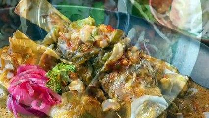 Patara Fine Thai Cuisine  ร้านอาหารไทยร่วมสมัยในทองหล่อ