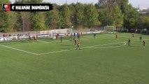 Les résultats de l'Académie : Stade Rennais F.C 10-3 Pau F.C