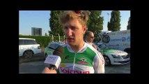 Championnats de France Elites amateurs - Les impressions d'Emmanuel Morin avant la course