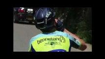 [Tour de Savoie Mont-Blanc] Le résumé de la 4ème étape