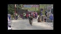 [Tour de Savoie Mont-Blanc] Etape 2 : La victoire de Victor Lafay