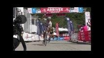 [Tour de Savoie Mont-Blanc] Etape 1 : La victoire de Maxime Bouet