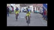 Circuit des Deux Ponts 2017 : La victoire de Geoffrey Bouchard
