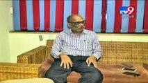 Gujarat: ST bus ride is no more safe- Tv9