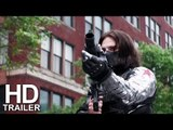 Captain America: The Winter Soldier - Extended TV Spot #3 (2014) Chris Evans [HD]