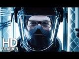 THE FANTASTIC FOUR Official Trailer (2015) Miles Teller, Kate Mara Movie [HD]