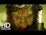 UNCAGED Official Trailer (2016) Horror Movie