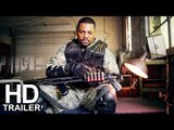 PANDEMIC Official Trailer (2016) Sci-Fi Movie