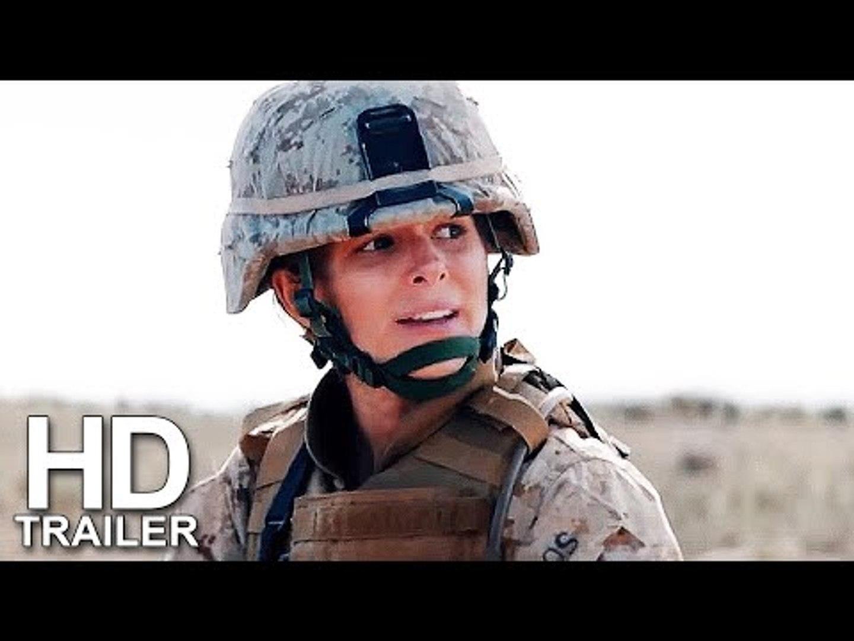 Megan Leavey Trailer 2017 Video Dailymotion