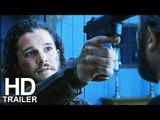 BRIMSTONE Trailer 2 (2017)  Kit Harington, Carice van Houten Thriller Movie HD