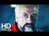 JEAN-CLAUDE VAN JOHNSON Trailer 2 (2017) Jean-Claude Van Damme Comedy Series HD