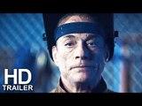 JEAN-CLAUDE VAN JOHNSON Teaser Trailer (2017) Jean-Claude Van Damme Comedy Series HD