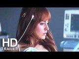 SLEEPWALKER Official Trailer (2017) Haley Joel Osment, Richard Armitage Thriller Movie HD