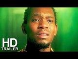 YARDIE Trailer (2018) Idris Elba, Stephen Graham Movie HD