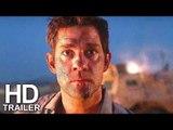 JACK RYAN Official Superbowl Trailer (2018) John Krasinski, Abbie Cornish Series HD