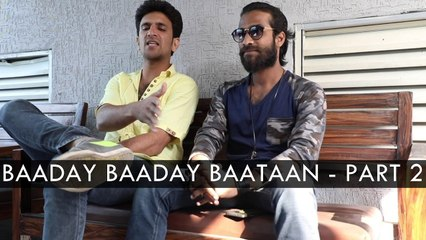 Baaday Baaday Baataan - Part 2 | Ultimate Fun | Kiraak Hyderabadiz