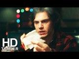 AMERICAN ANIMALS Official Trailer #2 (2018) Evan Peters, Barry Keoghan