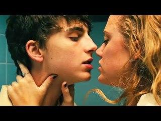 hot summer nights official trailer 2018 timoth e chalamet maika monroe movie hd
