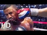 CREED 2 Official Trailer (2018) Sylvester Stallone, Michael B. Jordan Movie [HD]