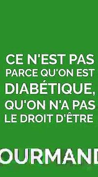 Ce n'est pas parce qu'on est diabétique qu'on n'a pas le droit d'être gourmand ! Chef Damien et Valérie Espinasse nous le prouvent grâce à leur livre « Pas pri