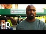 "LUKE CAGE Season 2 ""Harlem's Hero"" Clip + Trailer (2018) Marvel, Netflix"