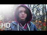 CORVIDAE Official Teaser Trailer (2018) Maisie Williams Horror Movie [HD]