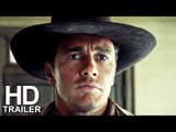 THE BALLAD OF BUSTER SCRUGGS Official Trailer (2018) James Franco, Liam Neeson Movie [HD]