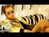 ROCKETMAN Official Trailer (2019) Taron Egerton, Bryce Dallas Howard Movie [HD]