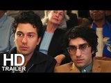 STELLA'S LAST WEEKEND Official Trailer (2018) Nat Wolff, Alex Wolff Movie [HD]
