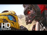 BUMBLEBEE Official Trailer #3 (2018) Hailee Steinfeld, Transformers Spin-Off Movie [HD]