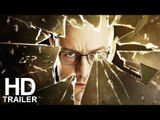 GLASS Official Trailer Teaser (2019) Bruce Willis, James McAvoy Movie [HD]
