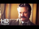 THE HAPPY PRINCE Official Trailer (2018) Colin Firth, Emily Watson Movie [HD]