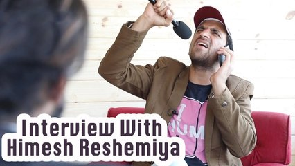 THE KIRAAK SHOW - A Funny Interview with Himesh Chaurasiya - Kiraak Hyderabadiz