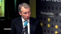 """Budget 2019 : La fiscalité verte """"du gouvernement est fondamentalement injuste""""  selon le député socialiste Guillaume Garot"""