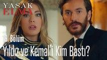 Yıldız ve Kemal basıldı - Yasak Elma 19. Bölüm