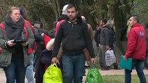 Migrants de Grande-Synthe : 6ème évacuation en cinq mois