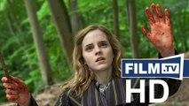 Harry Potter Und Die Heiligtümer Des Todes - Teil 1 Trailer Deutsch German (2011)