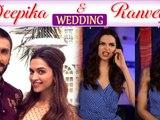 Deepika Padukone & Ranveer Singh Wedding: When Deepika said that Ranveer is not my type FilmiBeat