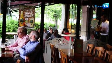 Irish Café brasserie pub  92130 Issy les Moulineaux
