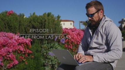 Carry-On Adventures Episode 1: Escape from Las Vegas