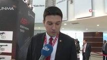 """Ata Silah Satış Pazarlama Müdürü Kerem Ersoy: """"Dünya'da da Bu Şekilde Çift Yönden Dolum Yapılabilen..."""