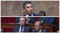 """""""Vive tous les accents de France"""" : le député LaRem Bruno Studer prend l'accent alsacien pour répondre à Mélenchon"""