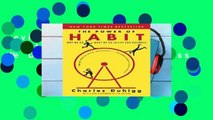 Review  The Power of Habit: Why We Do What We Do in Life and Business
