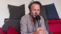 Capitaine Marleau  : Rencontre avec Pierre-François Martin-Laval, alias Pef