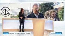 Procès : Georges Tron de retour aux assises