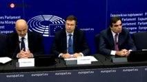 """Commissione europea boccia la manovra, Moscovici commenta """"Troppo flessibili con l'Italia""""   Notizie.it"""
