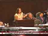 Debate en San Lázaro por declaraciones de Calderón sobre elecciones